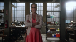 felicity smoak on the flash