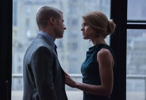 gotham barbara and gordon