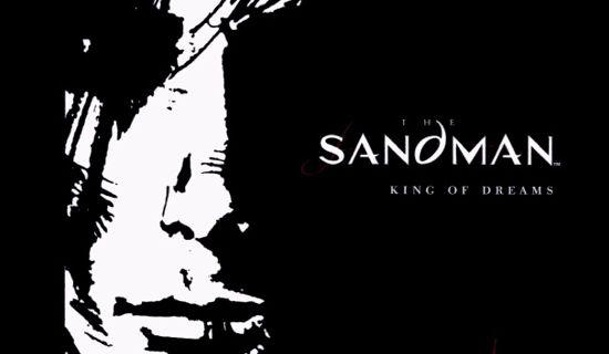 potential sandman movie starring joseph gordon levitt
