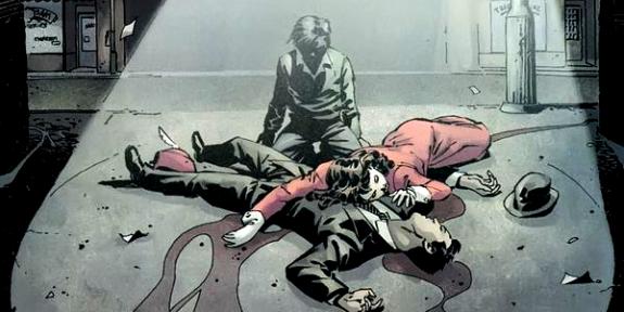 bruce parents dying shot batman v superman