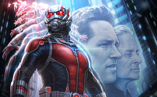 ant-man best superhero movie 2015