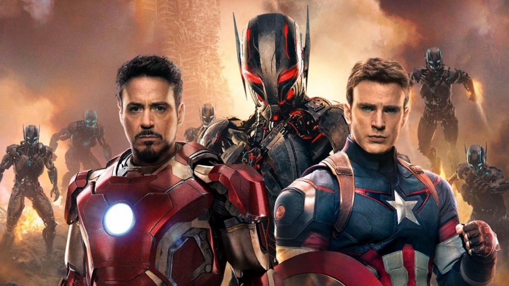 avengers age of ultron best superhero movie 2015