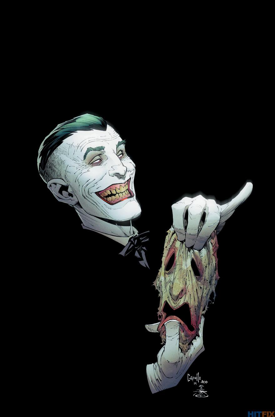 joker new 52 new look batman 37