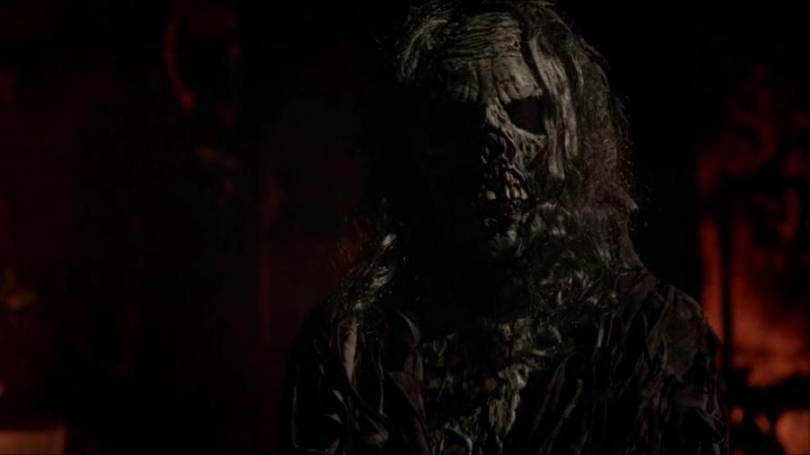 constantine episode 6 creepy kid