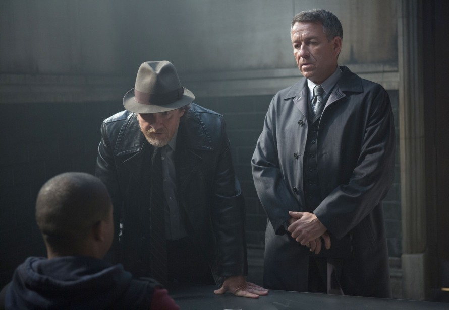 gotham episode 10 review