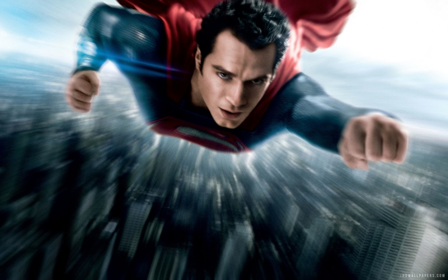 man of steel discussion