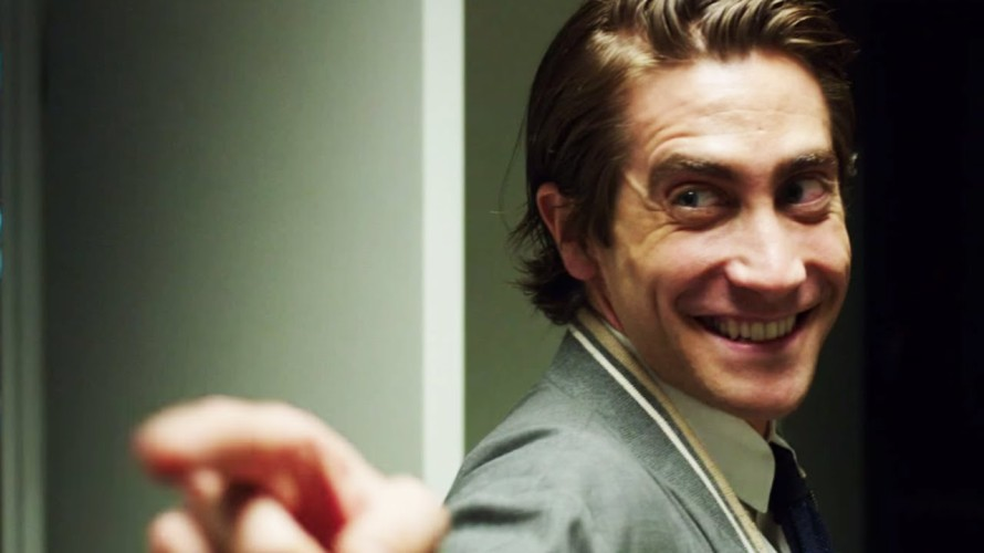 jake gyllenhaal comic book villain