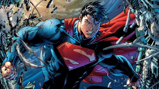 superman character analysis