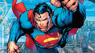 superman character analysis old