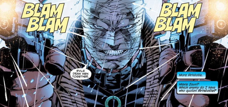 Image result for batman hush tommy elliot