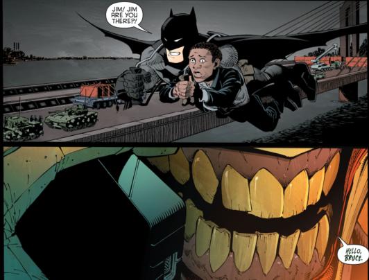 why is batman so popular
