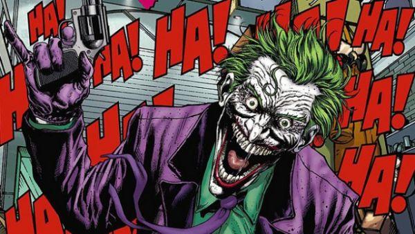joker comic panel