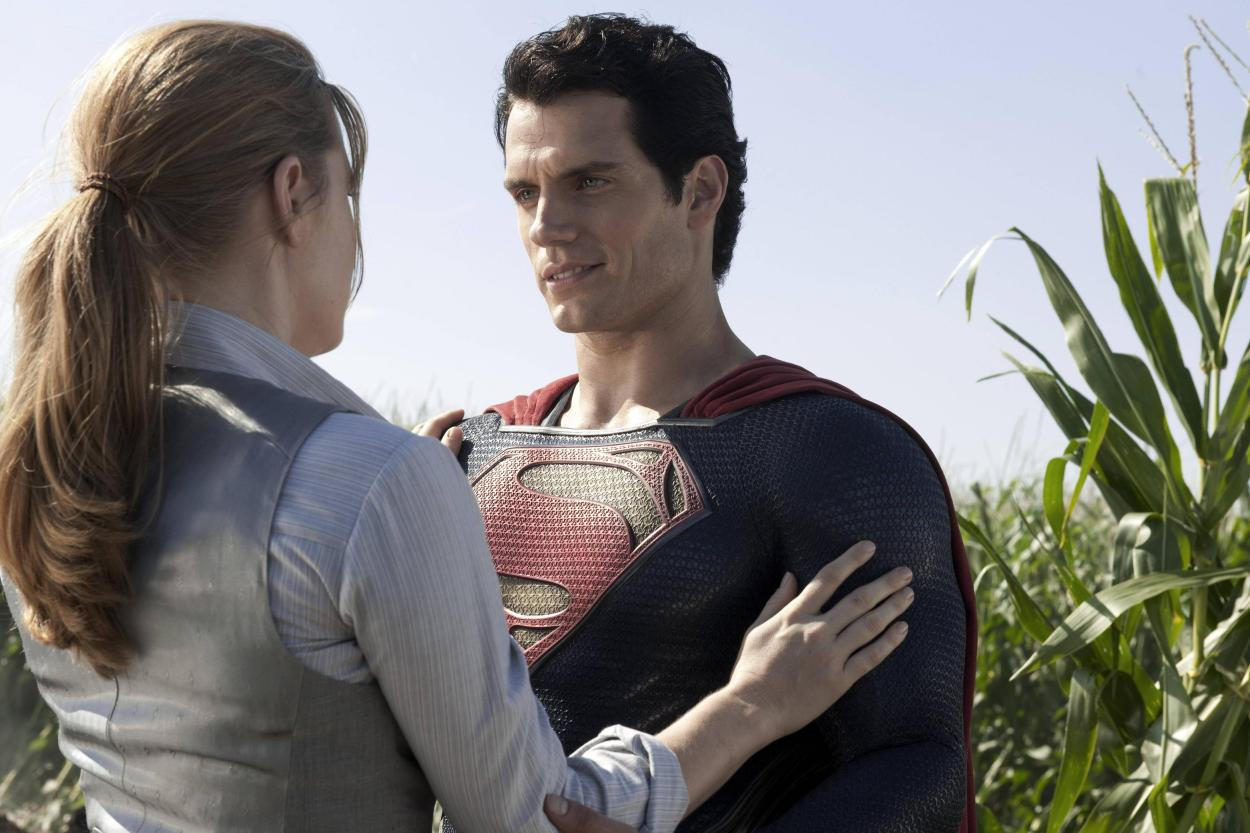 love triangle batman v superman
