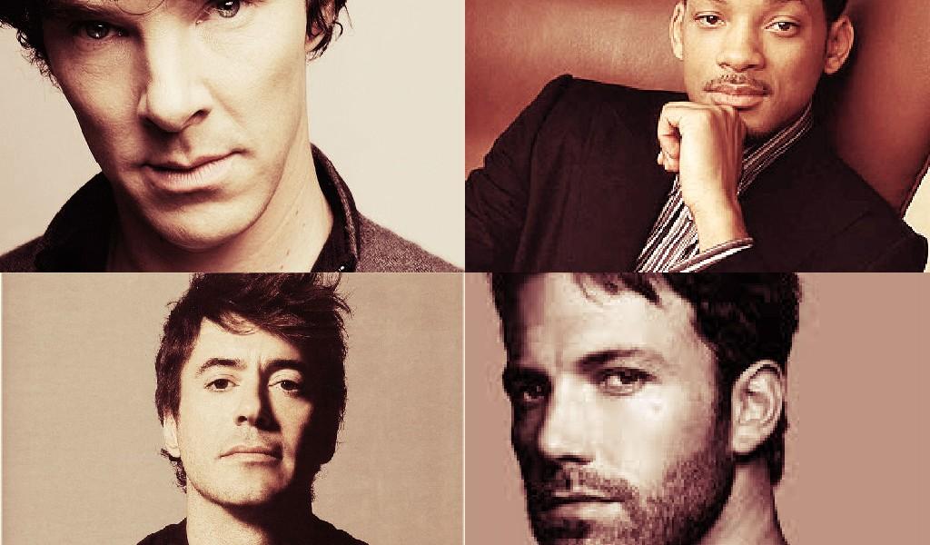 comic book movie actors