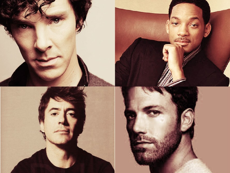 comic book movie actors
