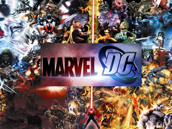 2015 superhero movies