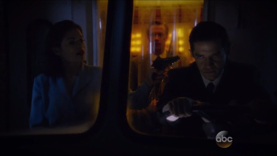 agent carter is worth watching