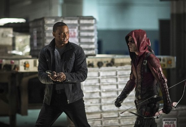 arrow season 3 episode 10 review