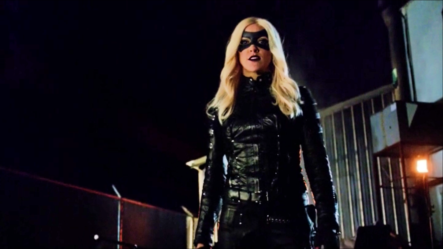 arrow season 3 episode 10 black canary review