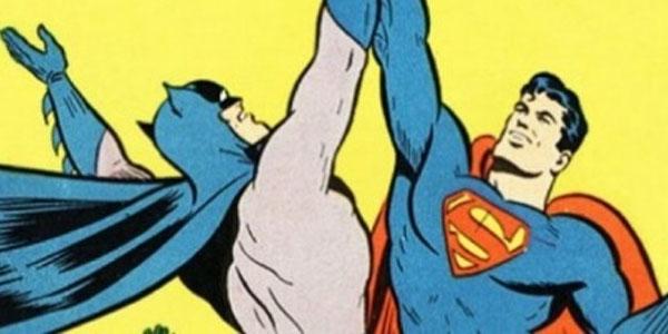 batman superman 18 review friendship