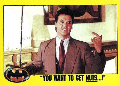 keaton batman you want to get nuts