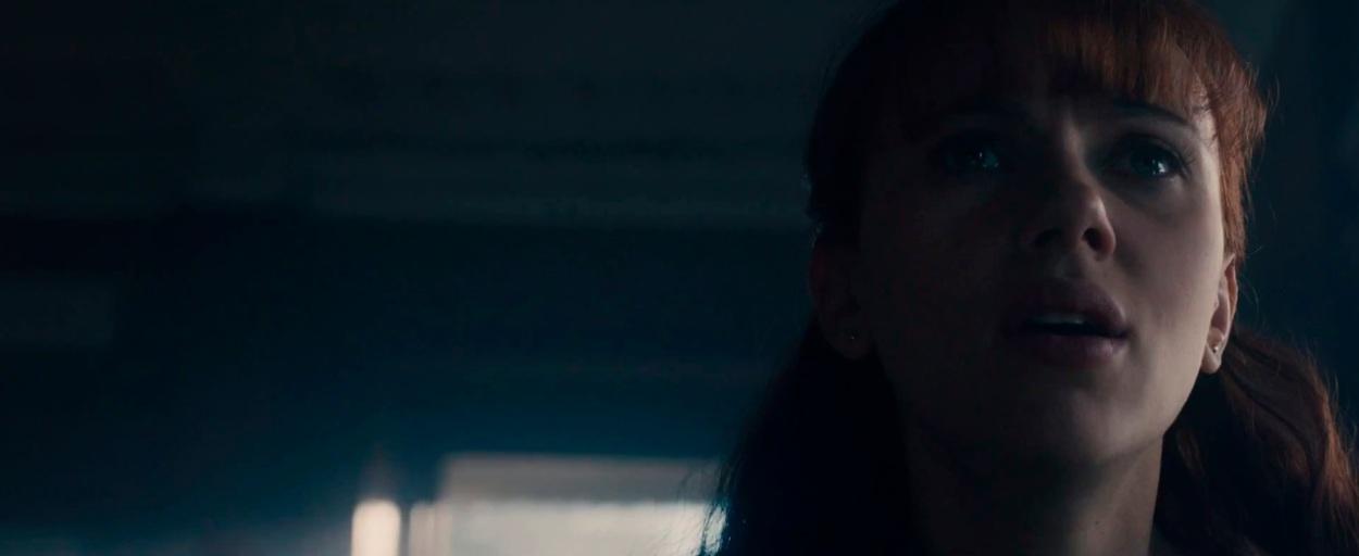 avengers age of ultron trailer 2 black widow
