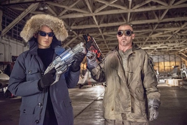 the flash episode 10 review