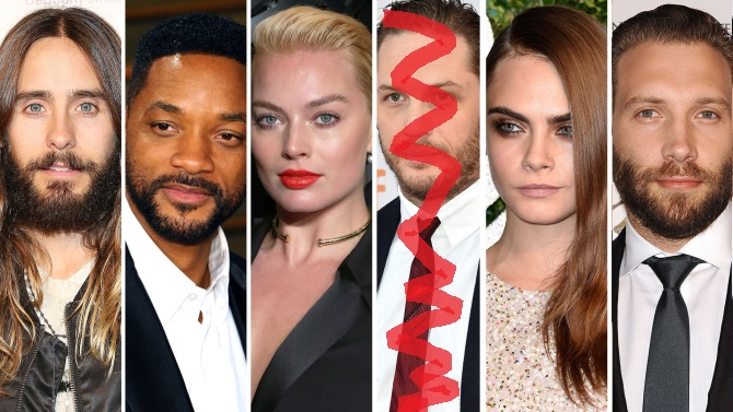 is the suicide squad movie going to suck?