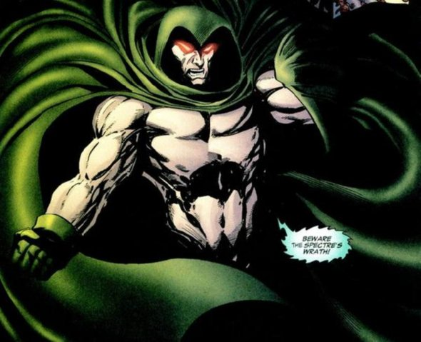 constantine episode 13 the spectre