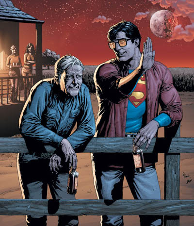superman 38 review