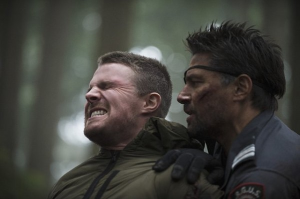 arrow season 3 episode 14 slade wilson