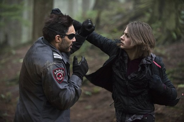 slade wilson and thea queen arrow