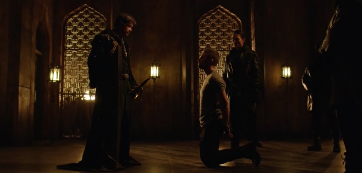 arrow season 3 episode 16 ra's al ghul