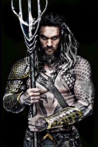 aquaman no filter no edit official image