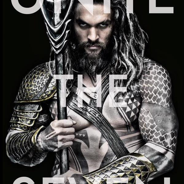 official aquaman image batman v superman