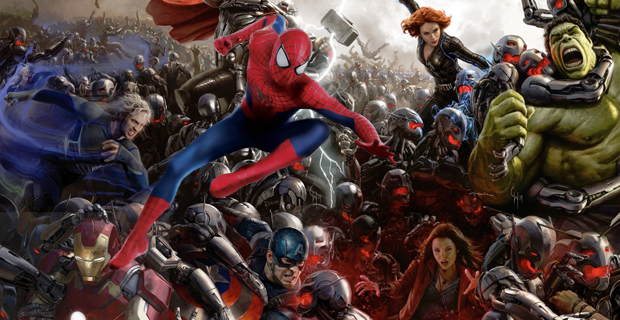 spider-man joins marvel cinematic universe the avengers