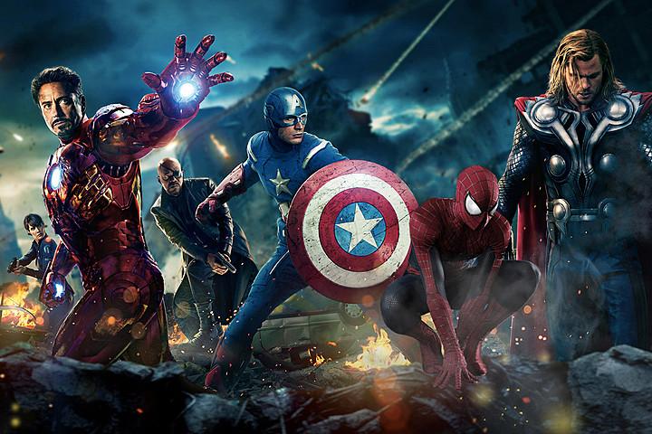 worldbuilding superhero movies