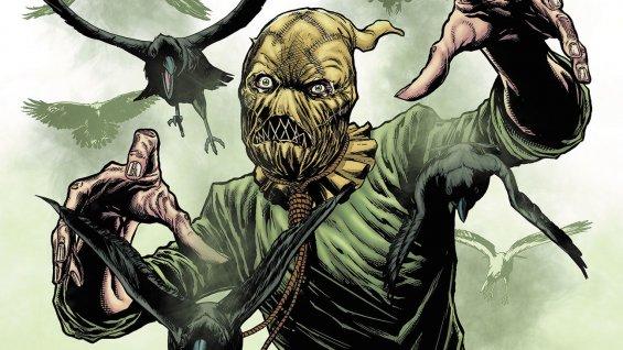 gotham episode 14 scarecrow