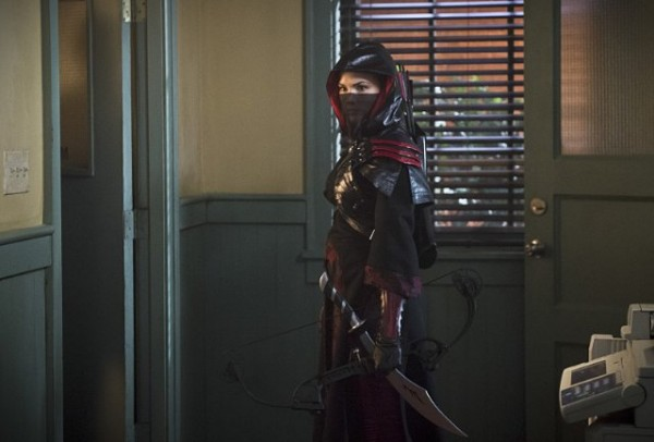 arrow season 3 episode 16 nyssa