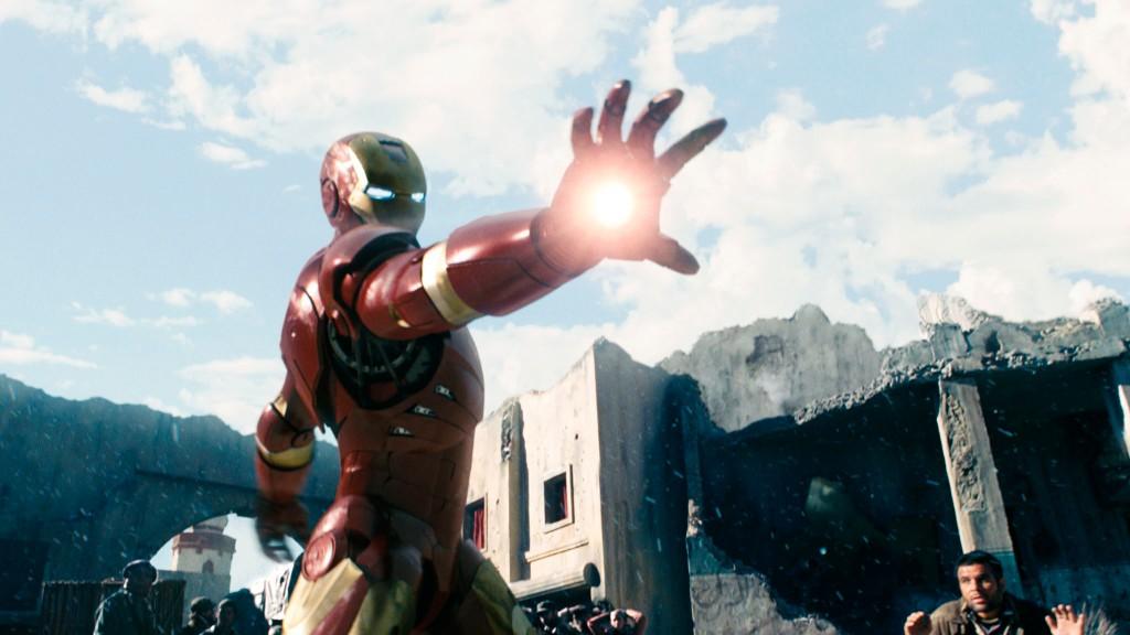 iron man best marvel movie