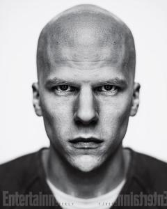 jessie eisenberg lex luthor official image batman v superman