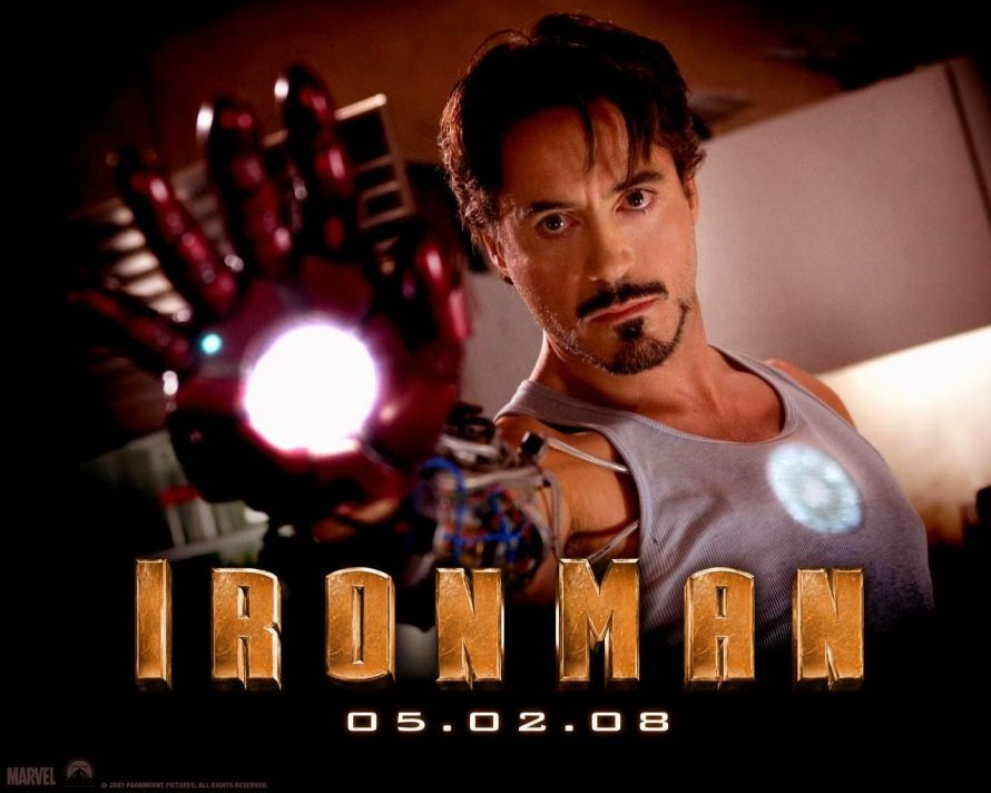 iron man 2008 best marvel movie