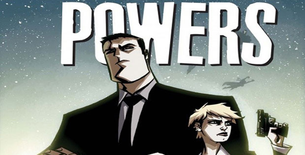 is powers worth watching