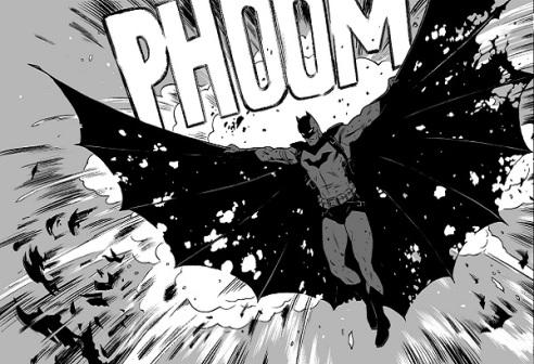 why is batman popular
