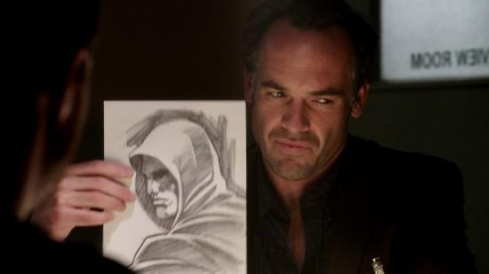 arrow season 3 episode 18 lance villain