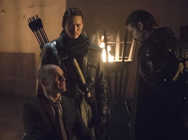 arrow season 3 episode 18 ra's al ghul and lance