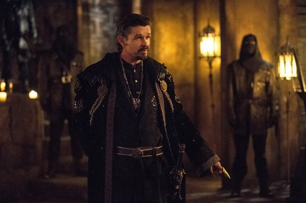 arrow season 3 episode 20 ra's al ghul