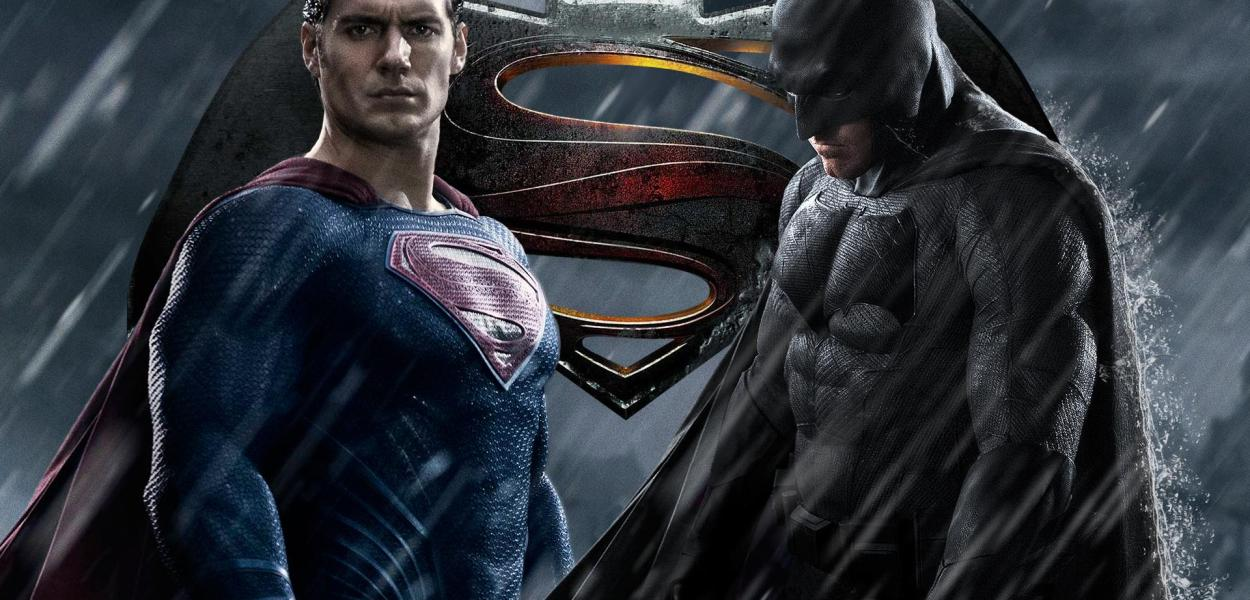 batman v superman wallpaper