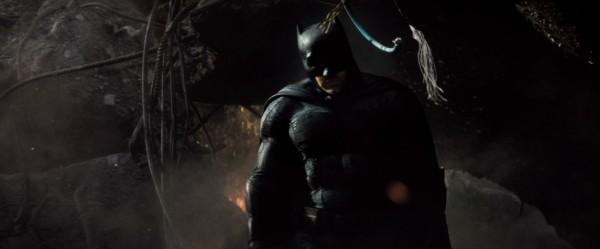 batman v superman costume
