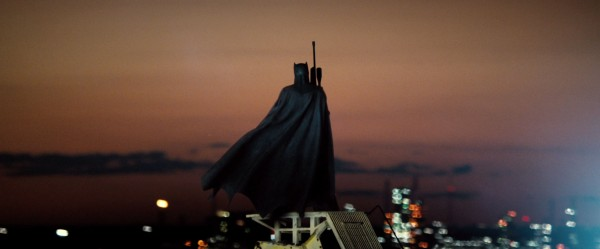 batman overlooking gotham batman v superman